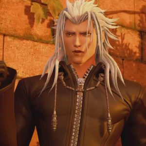 Ansem Xemnas guy Kingdom Hearts 3 Gets A Spectacular New Trailer